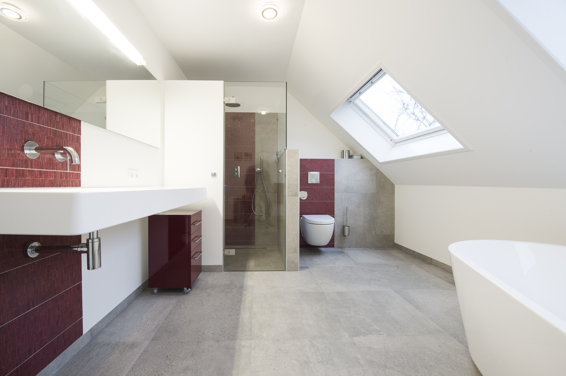 Jarenlange ervaring in badkamer renovaties ‹ De Goede Bouw