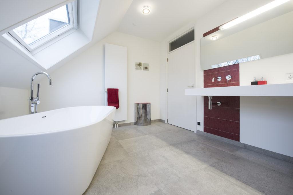 Badkamer Etten Leur : Badkamer renovatie de lijster u2039 de goede bouw