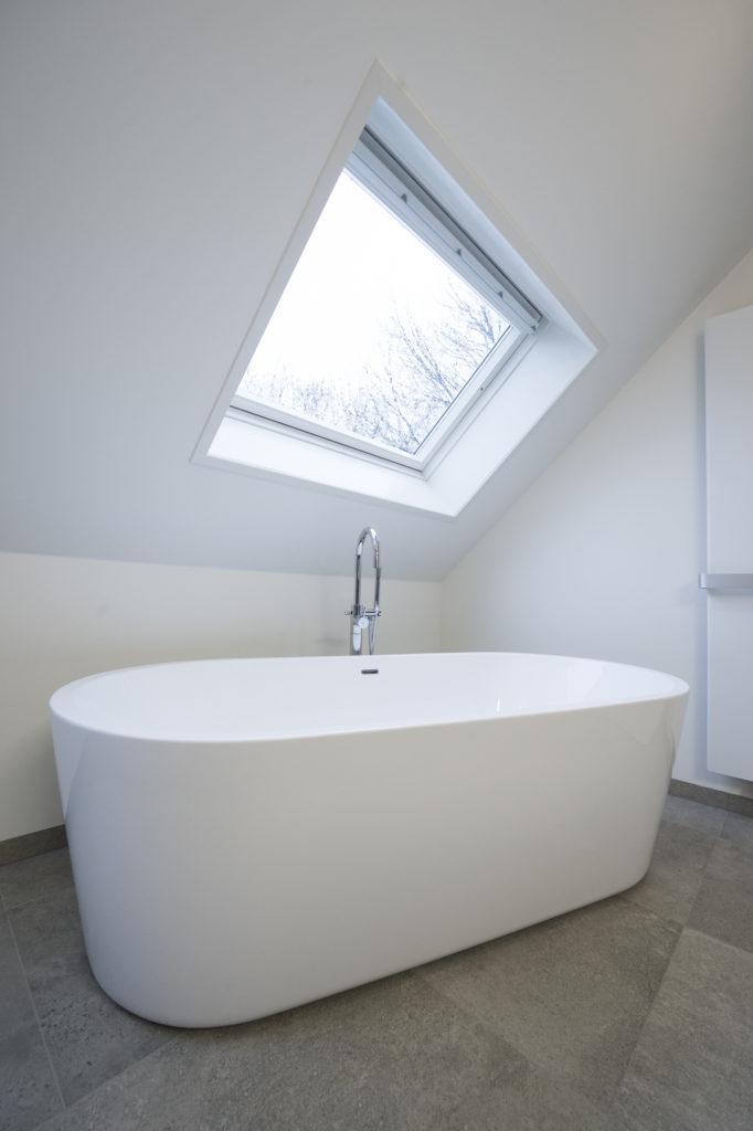 Badkamer renovatie de Lijster ‹ De Goede Bouw