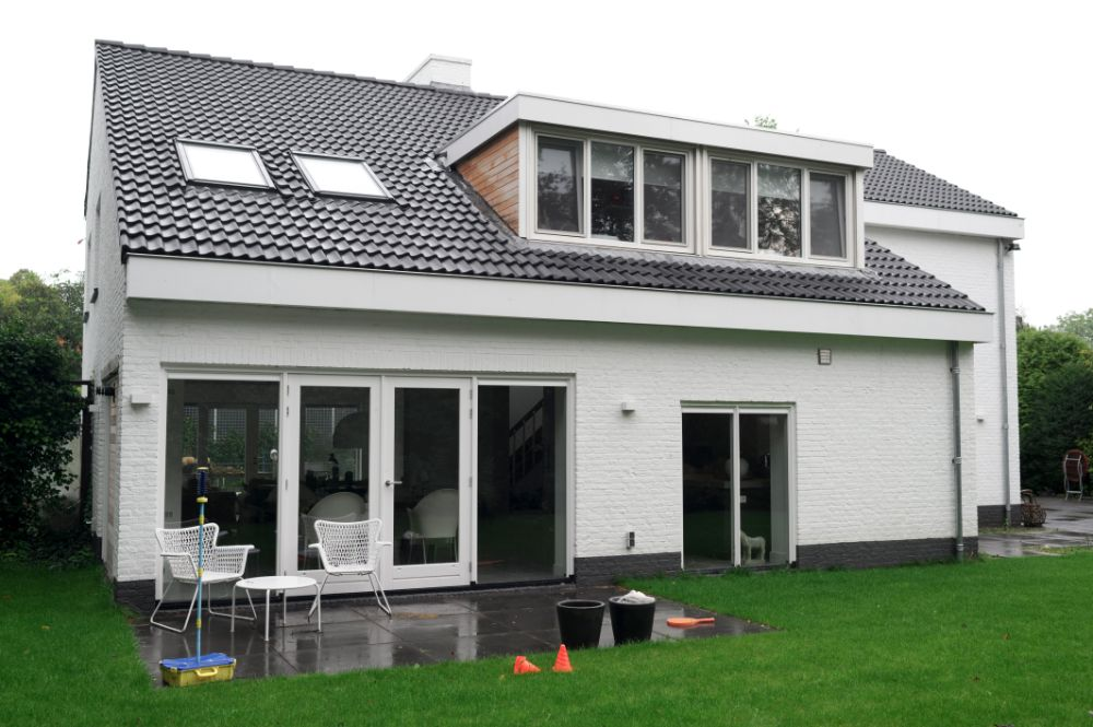 Fabulous Ruime ervaring in woning renovaties in Breda ‹ De Goede Bouw &LI66