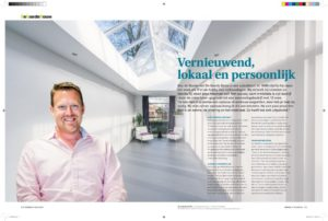 Advertentie Breda Business