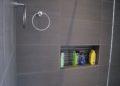 Gravin van Leeuwensteinstraat: badkamer