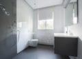 Haagweg: badkamer