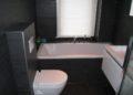 Herculesstraat: badkamer