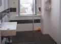 Speelhuislaan: badkamer
