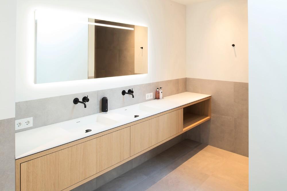 Badkamer Haagweg 2 - De Goede Bouw